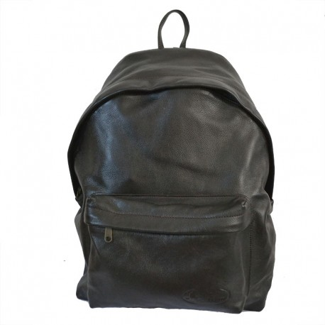 rucksack g sac dos homme en cuir au look city. Black Bedroom Furniture Sets. Home Design Ideas